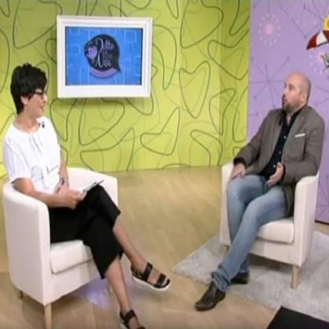 Intervista a Daniele Sirotti